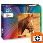 PP-Photo-200 Puzzle Photo personnalisé 200 pièces
