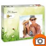 PP-Photo-24-M Puzzle Photo Personnalisé 24 pièces - Magnétique