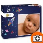 PP-Photo-24 Puzzle Photo Personnalisé 24 pièces