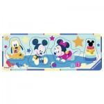 Ravensburger-03238 Puzzle en Bois - Disney Babys