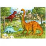Ravensburger-05266 Amis dinosaures