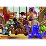 Ravensburger-05434 Puzzle Géant de Sol - Toy Story