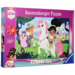 Ravensburger-05556 Pièces XXL - Nella