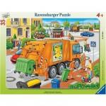 Ravensburger-06346 Collecte des déchets