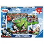 Ravensburger-08037 Thomas & Friends