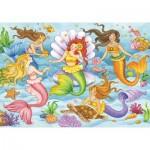 Ravensburger-08684 Les Reines de l'Océan