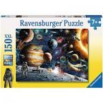 Ravensburger-10016 Dans l'Espace