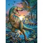 Ravensburger-10052 Pièces XXL - Dinosaures