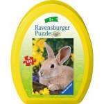 Ravensburger-10406 Oeuf de Pâques