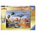 Ravensburger-10537 Pièces XXL - Disney Planes