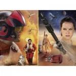 Ravensburger-10587 Pièces XXL - Star Wars