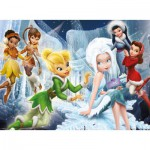 Ravensburger-10722 Disney Fairies
