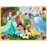 Ravensburger-10775 Pièces XXL - Disney Princess