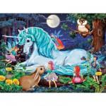Ravensburger-10793 Pièces XXL - La forêt magique