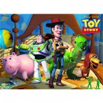 Ravensburger-10835 Toy Story
