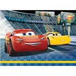 Ravensburger-10851 Pièces XXL - Cars 3