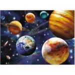 Ravensburger-10904 Pièces XXL - Space