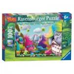 Ravensburger-10916 Pièces XXL - Trolls