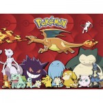 Ravensburger-10934 Pièces XXL - Pokemon