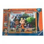Ravensburger-10937 Pièces XXL - Rusty Rivets
