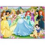 Ravensburger-10938 Pièces XXL - Disney Princess