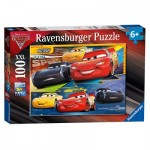 Ravensburger-10961 Pièces XXL - Cars 3