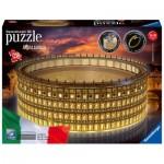 Ravensburger-11148 Puzzle 3D avec Led - Le Colisée