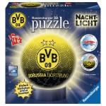 Ravensburger-11803 Puzzle 3D avec LED - Borussia Dortmund
