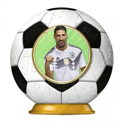 Ravensburger-11931 Puzzle Ball 3D - Sami Khedira
