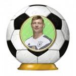 Ravensburger-11934 Puzzle Ball 3D - Toni Kroos