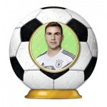 Ravensburger-11935 Puzzle Ball 3D - Mario Götze