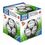 Ravensburger-11937-07 Puzzle-Ball 3D - 1994 Fifa Word Cup