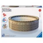 Ravensburger-12578 Puzzle 3D - Le Colisée