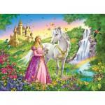 Ravensburger-12613 La princesse
