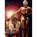 Ravensburger-12723 Pièces XXL - Star Wars