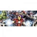 Ravensburger-12737 Marvel Avengers