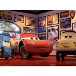 Ravensburger-12781 Cars : Flash Mc Queen et ses Amis