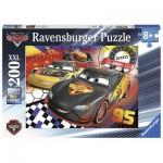 Ravensburger-12819 Pièces XXL - Cars
