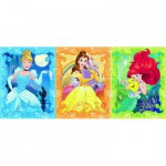 Ravensburger-12825 Disney Princesses