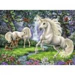 Ravensburger-12838 Pièces XXL - Licornes