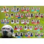 Ravensburger-12848 Bundesliga Saison 2019/2020