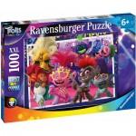 Ravensburger-12912 Pièces XXL - Trolls