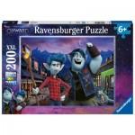 Ravensburger-12932 Pièces XXL - Disney Pixar - Onward