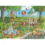 Ravensburger-13229 Pièces XXL - Pet Park