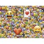 Ravensburger-13240 Pièces XXL - Emoji