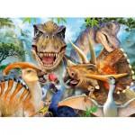 Ravensburger-13246 Dino Selfies