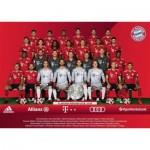 Ravensburger-13249 FC Bayern Saison 2018/19