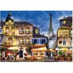 Ravensburger-13560 Pièces XXL - Pretty Paris