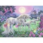 Ravensburger-13670 Licornes