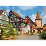Ravensburger-13686 Pièces XXL - Gengenbach im Kinzigtal